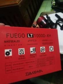 Daiwa Fuego 1000LT