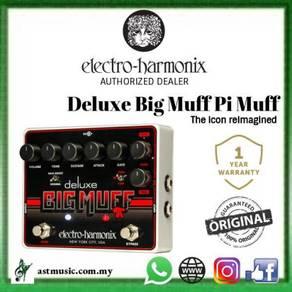 Electro Harmonix Deluxe Big Muff Pi Muff