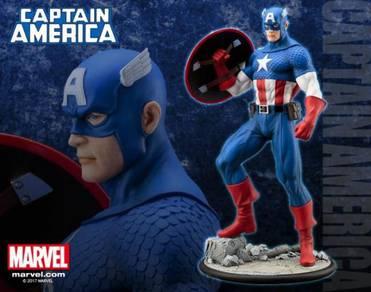 Kotobukiya Artfx Marvel Captain America 1/6 Statue