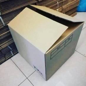 Kotak murah untuk pindah- simpan barang