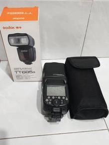GODOX TT685 Thinklite TTL Flash For Sony