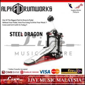 Alpha Drumworks S Dragon Dual Chain (AD-DP301R)