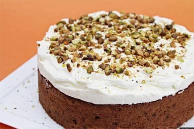 Health cake
