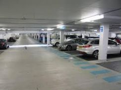Parking lot near KTM station for rent