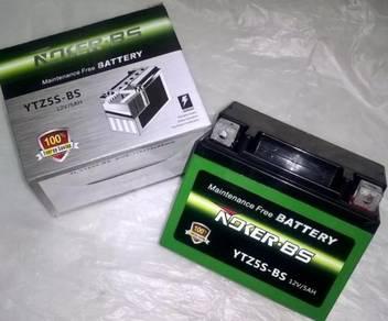 Battery Gel YTZ5S-BS