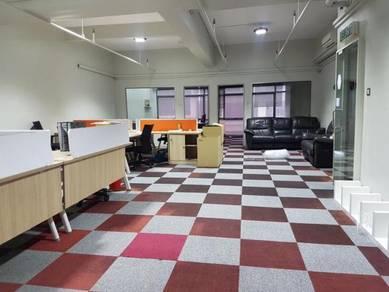 Renovated Spacious Office Unit At Setiawalk - Pusat Bandar Puchong