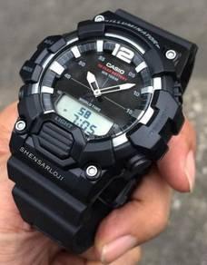 Watch - Casio Telememo HDC700-1 - ORIGINAL
