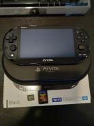 PS Vita PCH2006 (like new) + Others