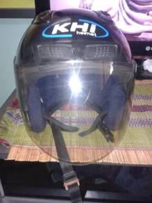 KHI RR helmet