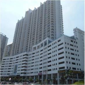 Service Apartment in Menara U2, Shah Alam, Selangor