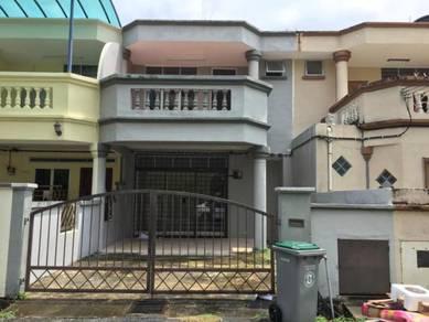 Double Storey Terrace For Rent in Senawang - Tmn Seremban Jaya, N.S