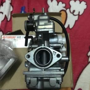 Carburetor 135lc v1