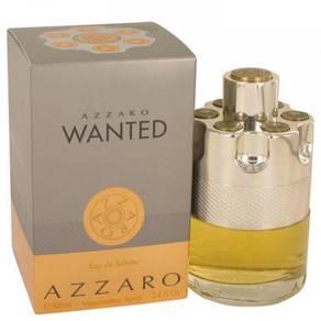 ORIGINAL Azzaro Wanted EDT 100ml Perfume