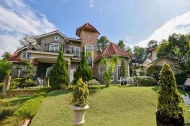 Double Storey Bungalow Jalil Heights Seri Kembangan