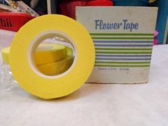 Yellow Flower Tape