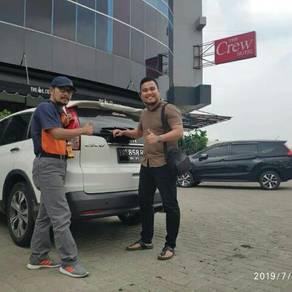 Pakej Tour Ground Silangit / Medan Berastagi