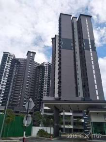 Vyne Sungai Besi Condo in Jalan 1/108d, Sungai Besi, Kuala Lumpur
