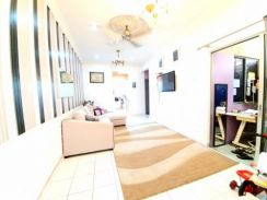 [UNIT CANTIK SANGAT] Teratai Apartment Lotus Apartment Puchong Prima