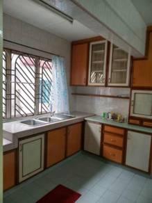 2 Storey House P/F 3R2B Bandar Baru Sri Petaling Bukit Jalil