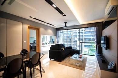 Freehold 3room Full Loan, Jalan Skudai 15min to CIQ, Angsana/ Paradigm