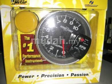 Racing RPM Meter 5 inch