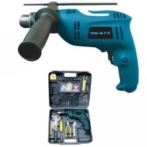 Okatz Impact Drill Set