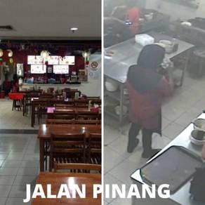 Restaurants/Cafes Available