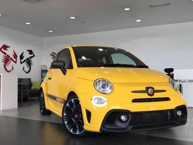 Recon Fiat Abarth for sale