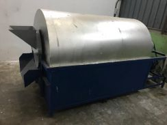 Electrical Oven (rotational) - 230kg capacity