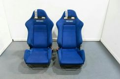 Seat Dc5 Original Blue Edition