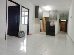 (Full Loan)* Serdang Perdana Apartment Seri Kembangan