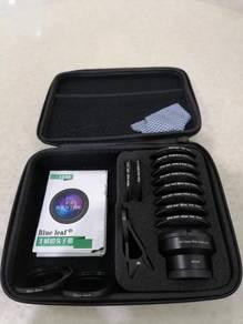 High Quality Mobile Phone Camera Lens