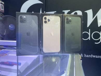 Iphone 11 pro Max 256gb NEW