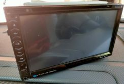 Dvd doubledin mirrorlink