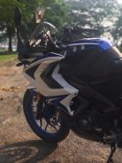 Modenas pulsar rs200 abs system -LOW DEPOSIT 2020