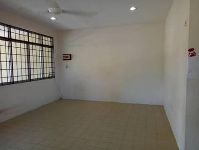 Big Land Size & Corner Unit | Double Storey Tmn Janting,Batu Kawa