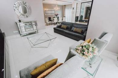 FULLY RENOVATED 2 Storey SEMI D HOUSE SEKSYEN U12 SHAH ALAM