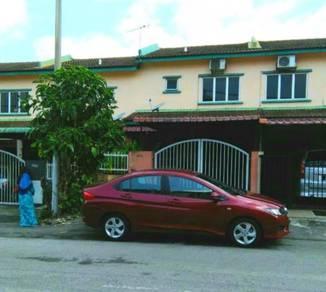 [For Sale] Double Storey Medium Cost Taman Sri Haneco Semenyih