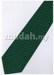 G2 Green Top Quality Solid Formal Neck Tie