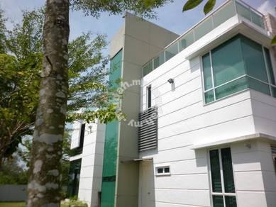 Batu Pahat Bukit Banang Golf & Country Club Resort