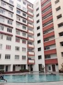 Putra Intan Condominium Dengkil Sepang Shop lot Near UITM Putrajaya