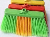 Floor Hard Broom Penyapu
