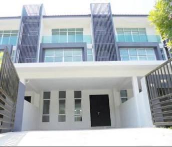 3 Storey Bangi Avenue, Bangi Selangor