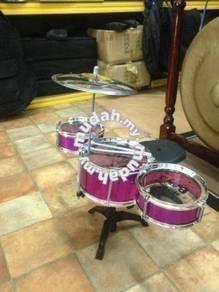 `` Drum Set Kanak-kanak ``