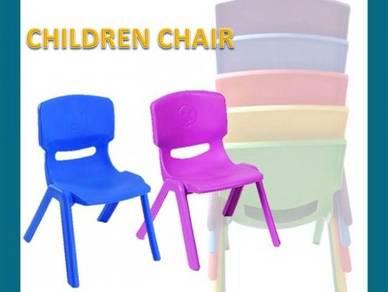 Kerusi Kindergarten Chairs