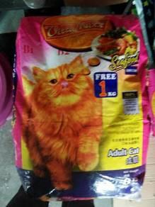 Supply Vitta Max untuk Kucing