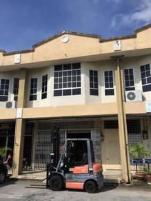 Seriab Tingkat 2 Office Space Taman Pertiwi Jalan Kangar-Alor Setar
