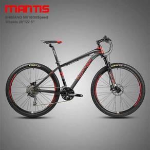 Mountain bike twitter germany