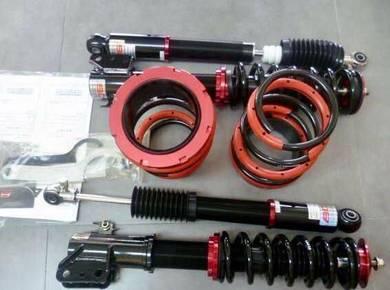 BC Racing V1 Adjustable Perodua Myvi
