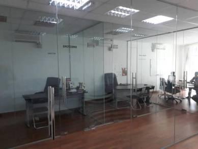 4 sty shop office, dataran cascades, kota damansara, jalan PJU,